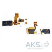 Шлейф для Samsung S5570 Galaxy mini с динамиком, микрофоном и датчиком приближения