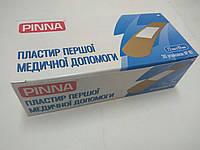 Пластырь бактерицидный 72мм*19мм 10 шт/уп / PINNA