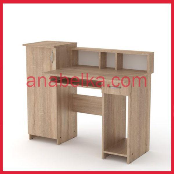 Стол  компьютерный ПИ-ПИ-2  (Компанит)
