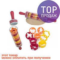 Скалка для раскатывания теста Roll and Store