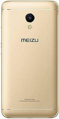 Смартфон Meizu M5s 3/32GB Gold, фото 2