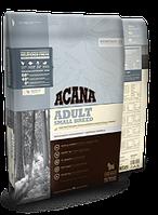 ACANA Adult Small Breed 6 кг - корм для дорослих собак дрібних порід