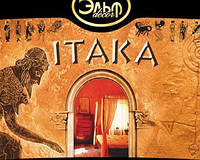 Декоративное покрытие ITAKA