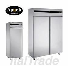 Шкафы морозильные Apach (Италия)