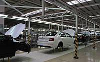 Українське автовиробництво б'є рекорди
