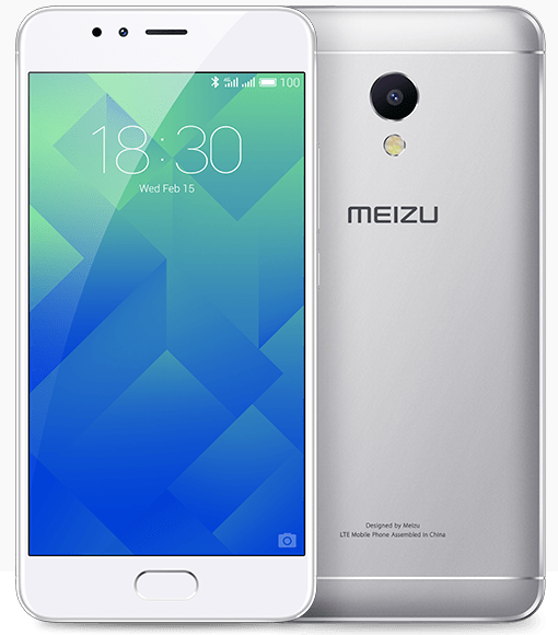 Смартфон Meizu M5s 3/32GB White - ОРЕЛ МАРКЕТ в Киеве