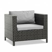 Кресло Taken серый (Komforta ТМ)