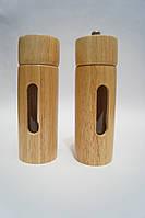 Набор из перцемолка мельница и солонка schtaiger для специй, семян и круп  schtaiger SHG-1154