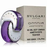 Bvlgari Omnia Amethyste Tester 65ml