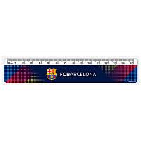 Линейка пластиковая Kite Barcelona BC17-090