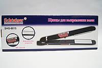 Плойка Schtaiger SHG-9015 с ЖК дисплеем  для выравнивания волос