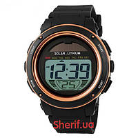 Часы Skmei DG1096 Brown