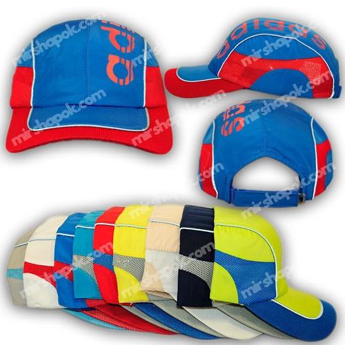 Бейсболки для мальчика Adidas, с сеткой , H1742-50, р. 48-50 см.