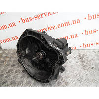 Коробка передач для Renault Master 2.2 dci. КПП 5 ступка, механика на Рено Мастер 2.2 дци.