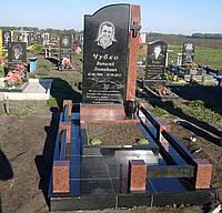 Памятники з граніту, фото 1