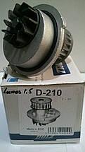 DOLZ Помпа D-210 Lanos 1.5 (96352648) (Испания)