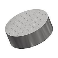 Гейзер для бассейна D 300 мм из нержавеющей стали