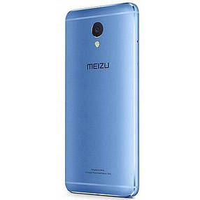 Смартфон Meizu M5 Note 16GB Blue, фото 2