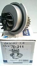 DOLZ Помпа D-211 CHEVROLET Lacetti 1.6, Aveo 1,4 (Испания)