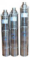 Глубинный насос для скважины и колодца 4 дюйма EGDa 1.2-50-0,37