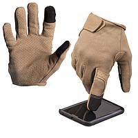 Перчатки  тактические TOUCH сенсор (Mil-Tec) Германия