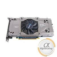 Видеокарта PCI-E NVIDIA Galaxy GTX560SE (1,5Gb/GDDR5/192bit/VGA/DVI/HDMI) б/у