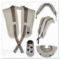 Массажный  для шеи и плеч воротник Zenet ZET-756