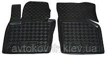 Полиуретановые передние коврики в салон Audi Q3 2011- (AVTO-GUMM)