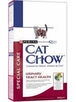Cat Chow Special Care Urinary Tract Health корм для кошек (профилактика мочекаменной болезни) 0,4КГ