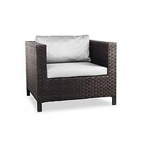 Кресло Taken коричневый (Komforta ТМ)