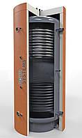 """Теплоаккумулятор """"AQUA SYSTEM"""" AQS-T2SSB-800i (с двумя теплообменниками)"""