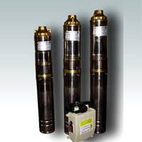 Глубинный насос для скважины 4 дюйма OHJ 1,2-60-0,75
