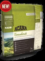 ACANA Grasslands Dog 6 кг Акана Греслендс  беззерновой корм для собак всех пород и возрастов