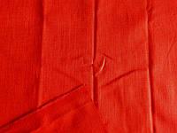 Лен-стрейч (красный) (арт. 14110)