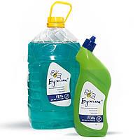 Чистящее средство для унитаза Бджілка Санитарный-Т 5л