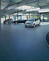 Промышленная плитка AGROB BUCHTAL Для элитных автосалонов
