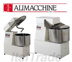 Тестомес Alimacchine (Италия)