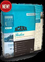 ACANA PACIFICA DOG 6 kg гипоалергенный корм для собак всех пород и возрастов с рыбой