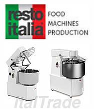 Тестомесы Resto Italia (Италия)