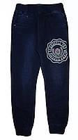 Джинсовые брюки для мальчиков Seagull оптом 134-164 рр. арт.CSQ-89023