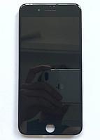 Дисплей (модуль) + тачскрин (сенсор) для Apple iPhone 7 Plus (черный цвет)