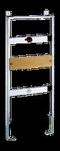 Станина до пісуару VALSIR Block для внутрішнього монтажу VS0867601 (Італія)