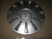 Колпак колесный R16 (DK-R16RS) REX серый 1шт. <ДК>