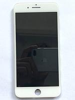 Дисплей (модуль) + тачскрин (сенсор) для Apple iPhone 7 Plus (белый цвет)
