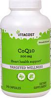 Vitacost CoQ10  200 mg  240 капс