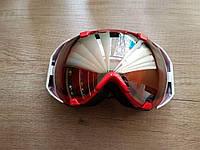 Горнолыжная маска. Модель 5