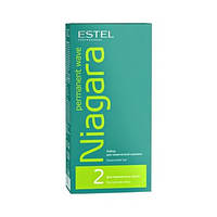 """Набор для химической завивки """"Estel"""" Niagara для нормальных волос (100ml)"""