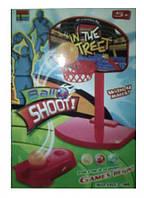 Настольная игра баскетбол мини 007-18, в кор.    (100666325)
