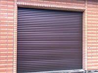 Защитные ролеты для витрин, дверей и окон производство под замеры