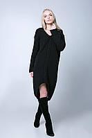 Сукня святкова чорна